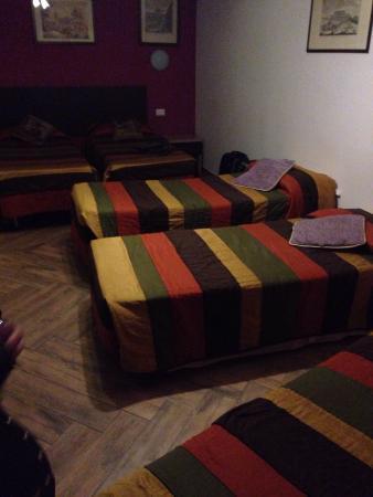 Hotel San Lorenzo: photo0.jpg