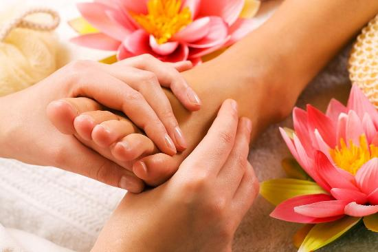 Ban Tiya Thai Massage