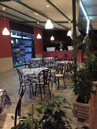 Sharon Bar Pizzeria Ristorante
