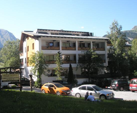 Photo of Hotel Erika Nauders