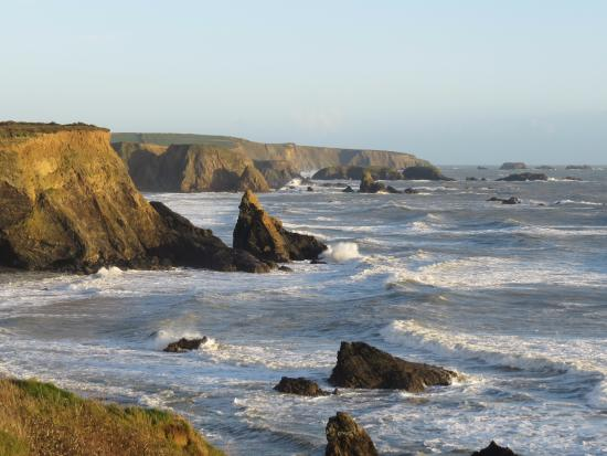 Bunmahon, Irland: The stunning coast of County Waterford