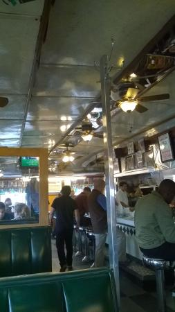 Monticello, NY: Tilly's Diner