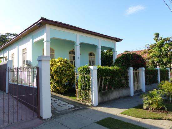La casa Gallart