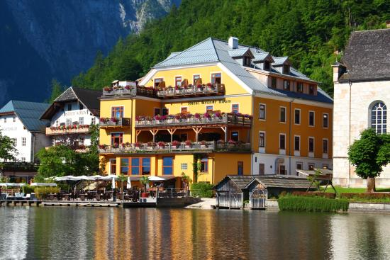 Photo of Seehotel Gruener Baum Hallstatt