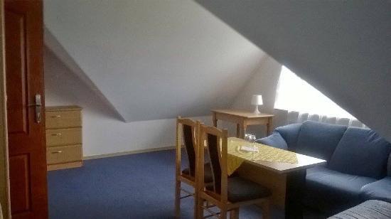 Pieninski Guesthouse