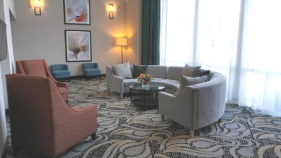 Best Western Sovereign Hotel Albany Albany Ny