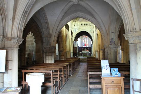 Eglise Saint-Genest