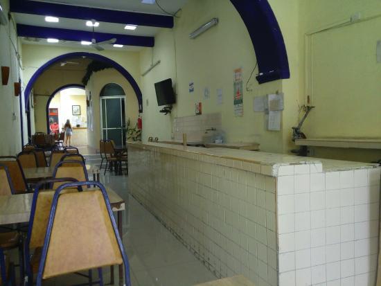 Hotel San Jose, Merida, Mexico: Restaurante Hotel San Jose