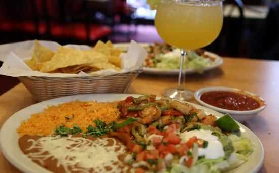 Azteca 3 Mexican Restaurant