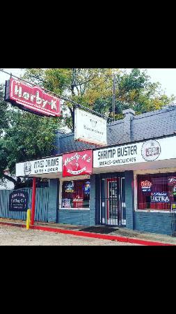 Herby-K's Restaurant : Herby K's