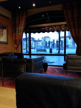 Park Hotel Brugge : relax