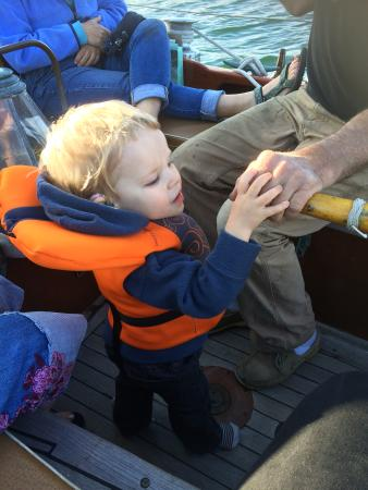 Southwest Harbor, ME: Premise guarantees fun for the whole family!
