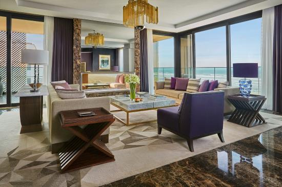 Four Seasons Hotel Casablanca (Morocco) - Reviews, Photos & Price ...