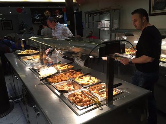 Superb Mw Buffet London Soho Restaurant Bewertungen Interior Design Ideas Tzicisoteloinfo