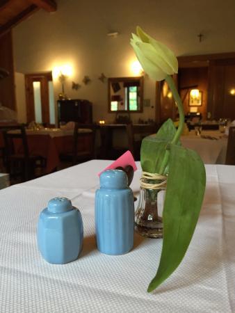 Bar Ristorante La Taverne: l'ambiente