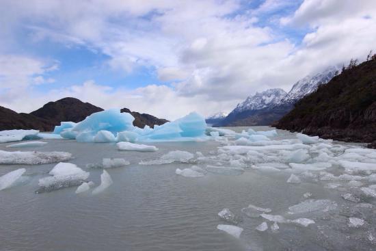 Patagonia Camp照片