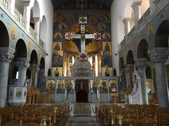 Ναός των Αγίων Κωνσταντίνου και Ελένης
