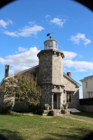 Stonington, CT: Old Lighthouse Museum