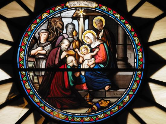 Sanctuary Bethlehem