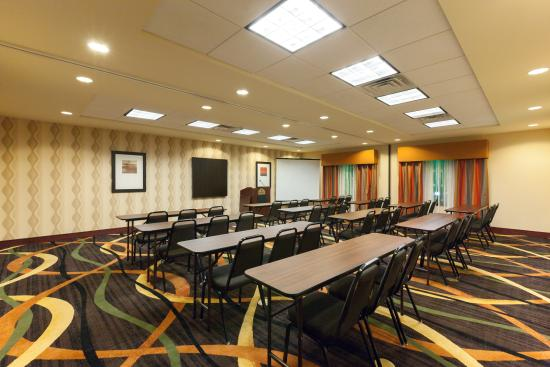 Wingate By Wyndham Tulsa: Meeting Room