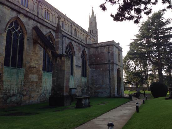 Tewkesbury Abbey: photo0.jpg