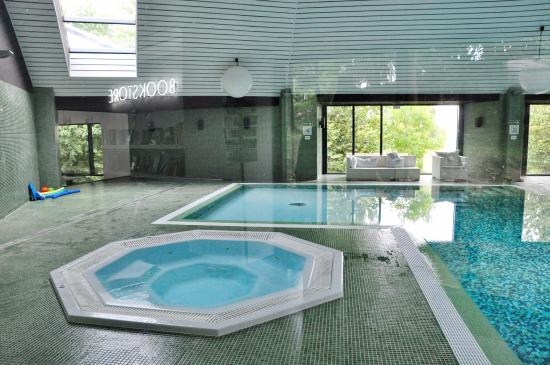 Menu picture of poziom 511 design hotel spa for Design hotel 511