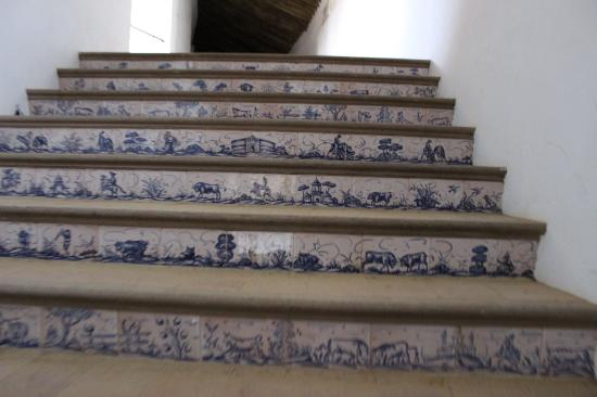 Fliesen Im Treppenaufgang Bild Von Plaza De Toros Ronda TripAdvisor - Casa moro fliesen