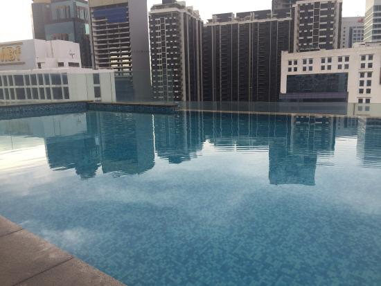 Fraser Place Kuala Lumpur: photo2.jpg