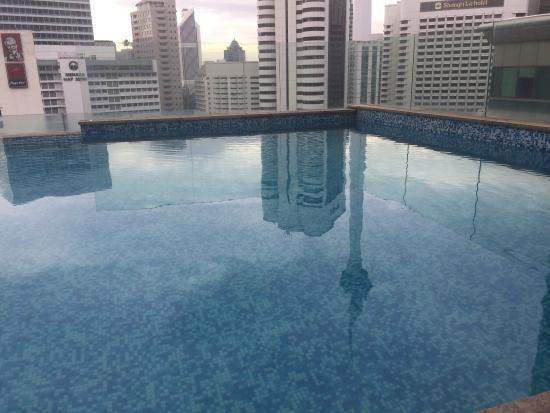 Fraser Place Kuala Lumpur: photo3.jpg