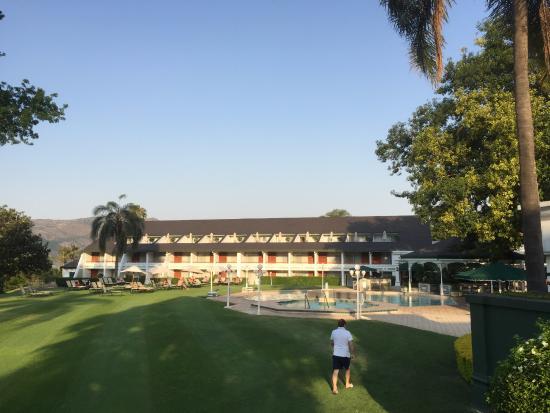 garten mit pool - picture of royal swazi spa, mbabane - tripadvisor, Best garten ideen
