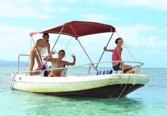 Liberti'Boat