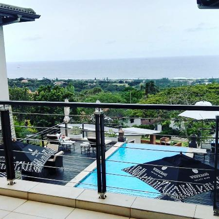 Endless Horizons Boutique Hotel: Room view