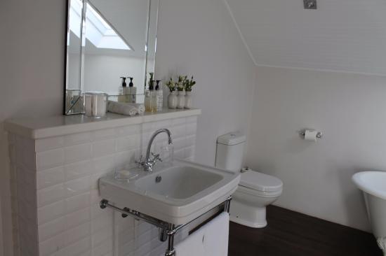 Middedorp Manor : Middedorp Hotel Bathroom