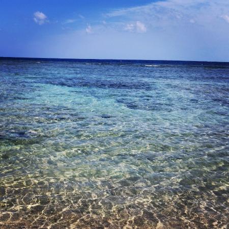 Port Ghalib Resort: Wunderschönes Meer