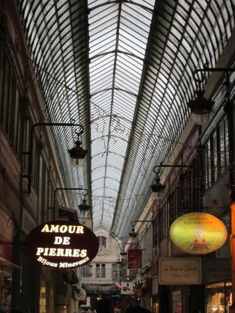 Bijoux picture of office du tourisme et des congres de - Office du tourisme canadien a paris ...