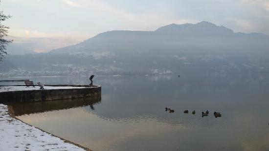 Calceranica al Lago, Italien: 20160103_160139_large.jpg