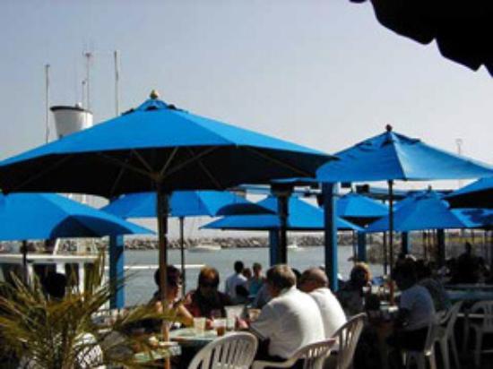 Wind Sea Picture Of Wind Sea Restaurant Dana Point
