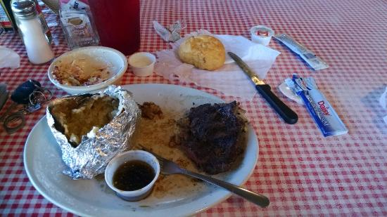 Rayville, Luizjana: Big John's Steak and Seafood