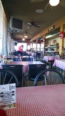 Rayville, LA: Big John's Steak and Seafood