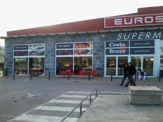 imagen Bufet Costa Brava en Llançà