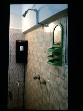 Indian Kitchen Restaurant : Ужасный отель с ужасными условиями проживания!!!