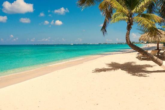Cayman Islands: Seven Mile Beach