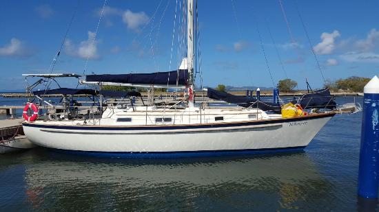 Island Adventure Sails
