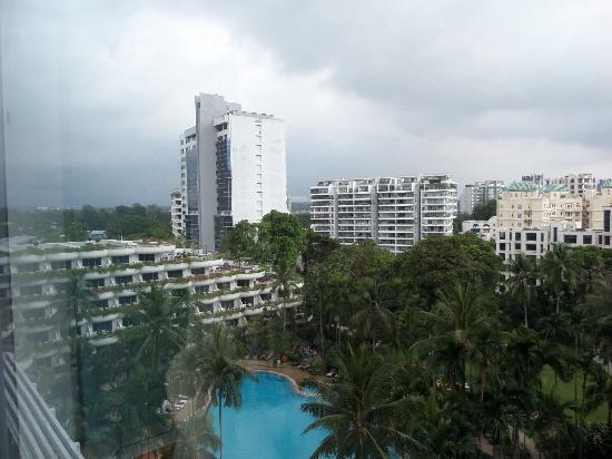 Picture Of Shangri La Hotel Singapore Singapore Tripadvisor