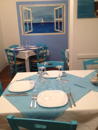 Piatti e posate foto di ristorante mare in tavola foggia tripadvisor - Mare in tavola foggia ...