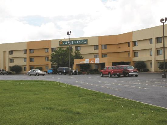 Photo of La Quinta Inn & Suites Columbia