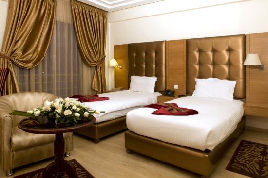 Photo of Le Zenith Hotel & Spa Casablanca