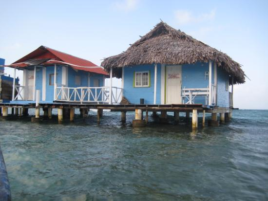 Hotel Corbiski Ecolodge Prices Lodge Reviews San Blas Islands Panama Tripadvisor
