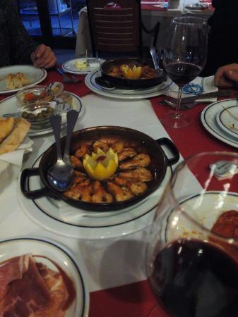 Restaurante Almeida