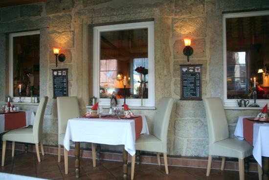 Ettrich S Hotel Restaurant